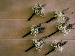 Le nozze di Anita e Emilio 2