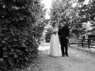 Le nozze di Ilaria e Patrucco