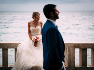 Le nozze di Petra e Matteo