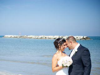 Le nozze di Romina e Giuseppe 3