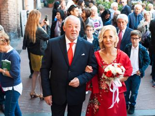 Le nozze di Magda e Pietro 2