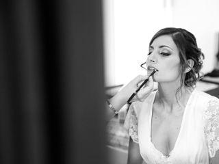 Le nozze di Valentina e Valerio 1