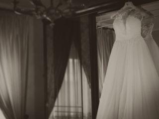 Le nozze di Angela e Stefano 1