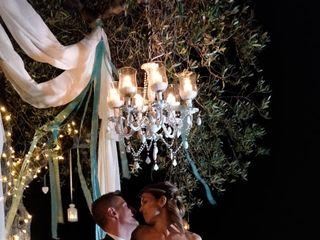 Le nozze di Tommaso e Giulia 3