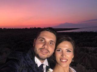 Le nozze di Matteo e Alessia 2