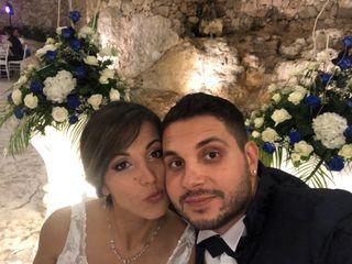 Le nozze di Matteo e Alessia 3