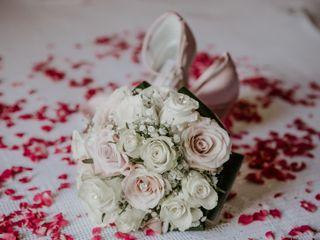Le nozze di Gea e Juri 3
