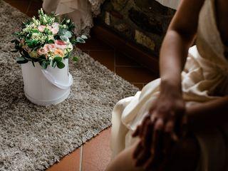Le nozze di Massimo e Virginia 2