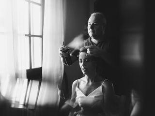 Le nozze di Claudia e Angelo 2