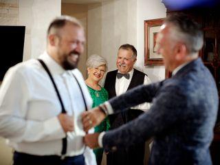 Le nozze di Marianna e Marcello 2