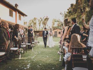 Le nozze di Yessenia e Daniele 2