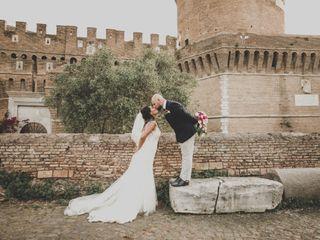 Le nozze di Yessenia e Daniele