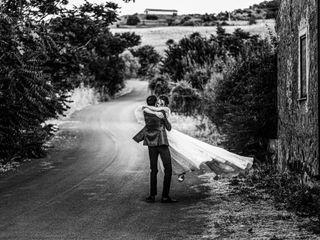 Le nozze di Elenia e Alessandro