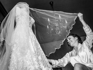 Le nozze di Elenia e Alessandro 3