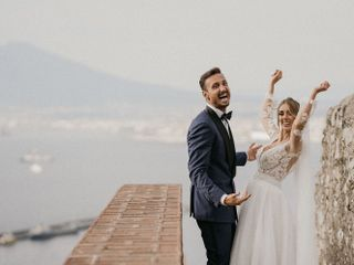 Le nozze di Giuseppe e Tonia