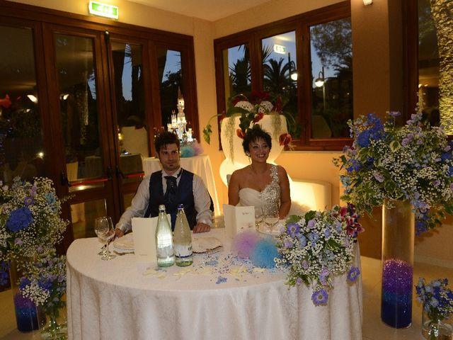 Il matrimonio di Andrea e Giulia a Livorno, Livorno 2
