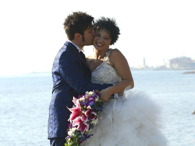 Il matrimonio di Andrea e Giulia a Livorno, Livorno 4