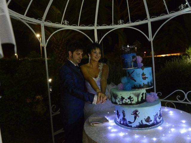 Il matrimonio di Andrea e Giulia a Livorno, Livorno 6