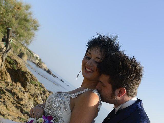 Il matrimonio di Andrea e Giulia a Livorno, Livorno 9