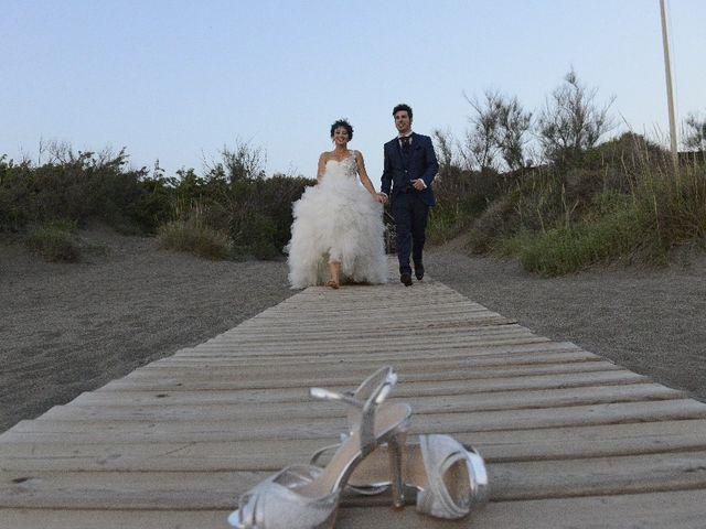 Il matrimonio di Andrea e Giulia a Livorno, Livorno 10