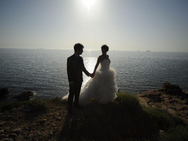 Il matrimonio di Andrea e Giulia a Livorno, Livorno 14