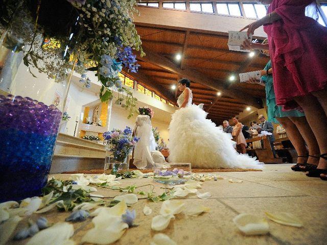 Il matrimonio di Andrea e Giulia a Livorno, Livorno 18