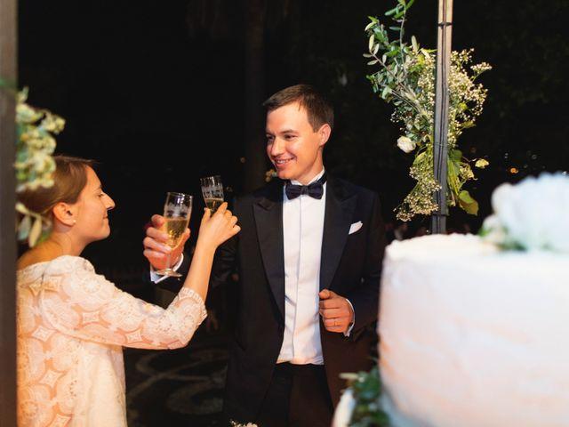 Il matrimonio di Albert e Enrica a Santa Margherita Ligure, Genova 5