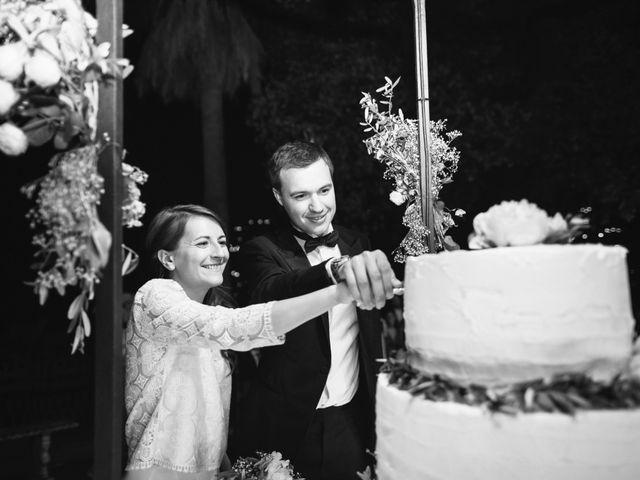 Il matrimonio di Albert e Enrica a Santa Margherita Ligure, Genova 6
