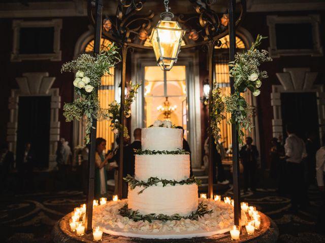 Il matrimonio di Albert e Enrica a Santa Margherita Ligure, Genova 7