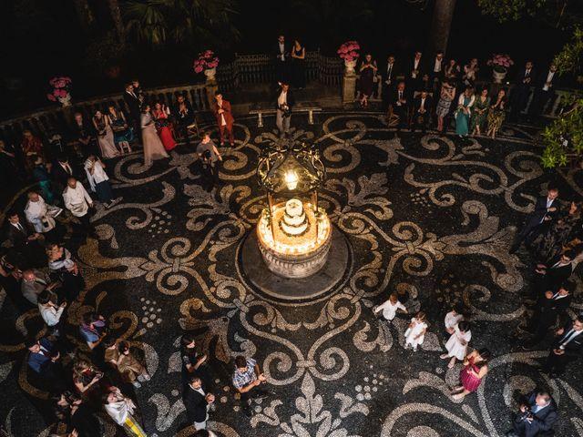 Il matrimonio di Albert e Enrica a Santa Margherita Ligure, Genova 8