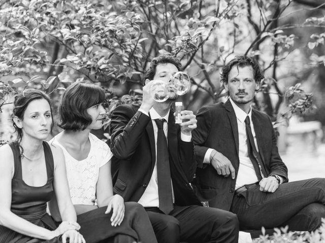 Il matrimonio di Albert e Enrica a Santa Margherita Ligure, Genova 11
