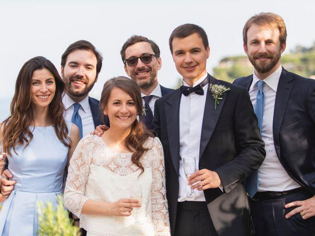 Il matrimonio di Albert e Enrica a Santa Margherita Ligure, Genova 15