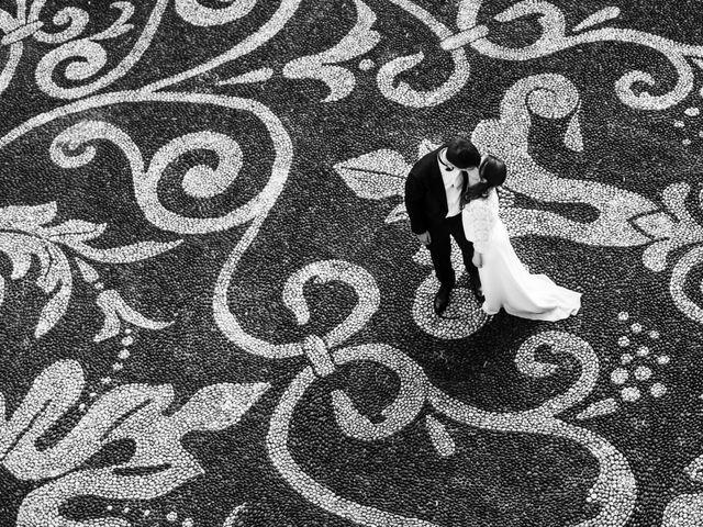Le nozze di Enrica e Albert
