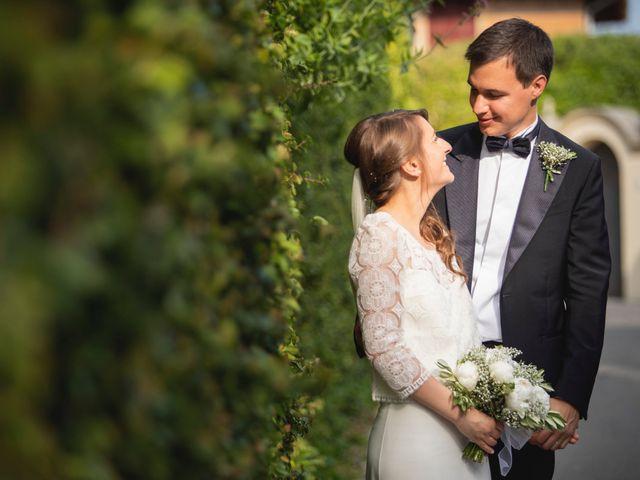 Il matrimonio di Albert e Enrica a Santa Margherita Ligure, Genova 25