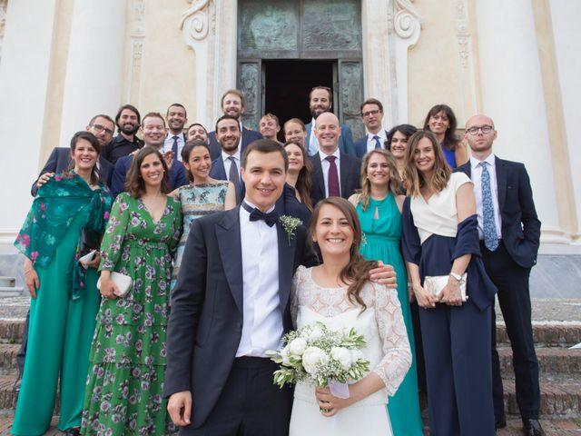 Il matrimonio di Albert e Enrica a Santa Margherita Ligure, Genova 28