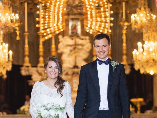 Il matrimonio di Albert e Enrica a Santa Margherita Ligure, Genova 32