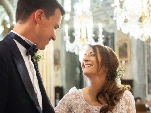 Il matrimonio di Albert e Enrica a Santa Margherita Ligure, Genova 33