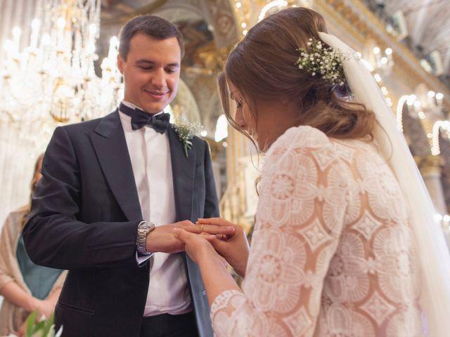 Il matrimonio di Albert e Enrica a Santa Margherita Ligure, Genova 34