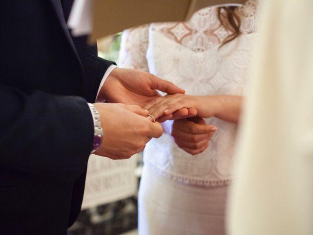 Il matrimonio di Albert e Enrica a Santa Margherita Ligure, Genova 35