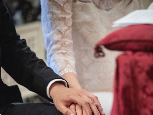 Il matrimonio di Albert e Enrica a Santa Margherita Ligure, Genova 38