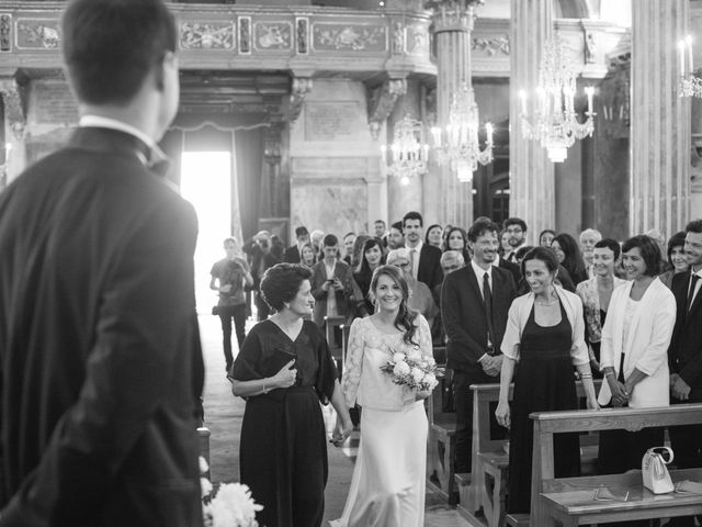 Il matrimonio di Albert e Enrica a Santa Margherita Ligure, Genova 41