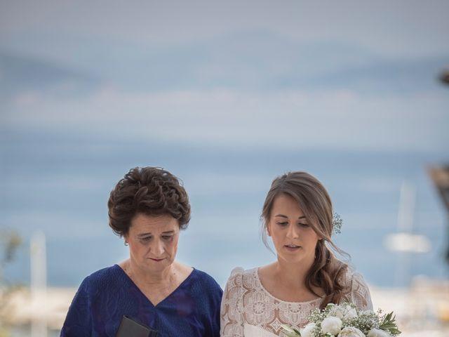 Il matrimonio di Albert e Enrica a Santa Margherita Ligure, Genova 42