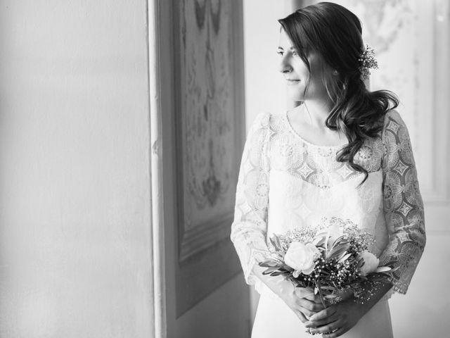 Il matrimonio di Albert e Enrica a Santa Margherita Ligure, Genova 44
