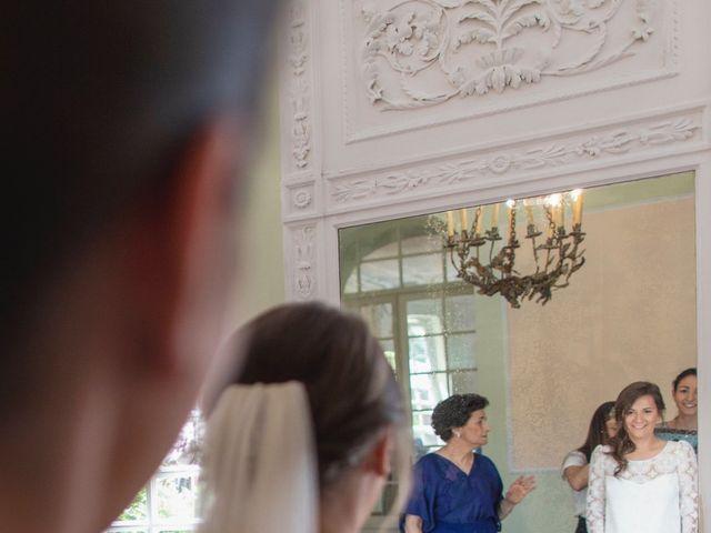 Il matrimonio di Albert e Enrica a Santa Margherita Ligure, Genova 48