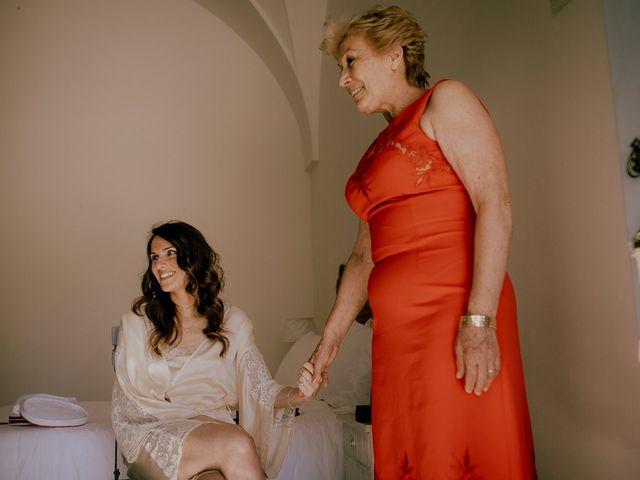 Il matrimonio di Emilio e Anita a Fasano, Brindisi 9