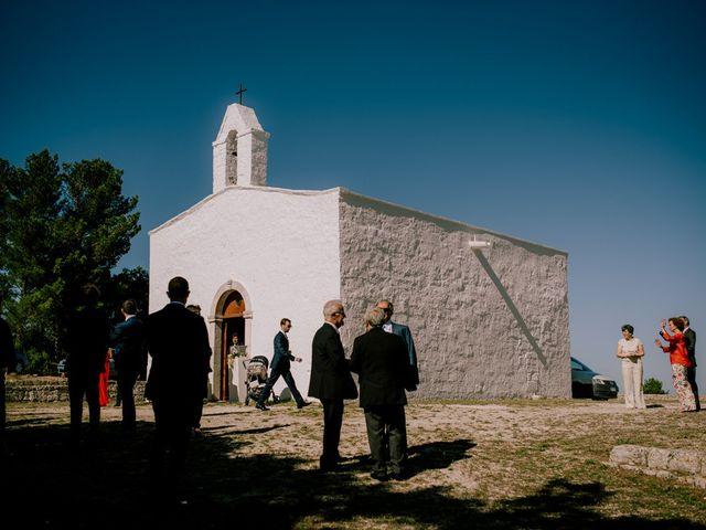 Il matrimonio di Emilio e Anita a Fasano, Brindisi 15