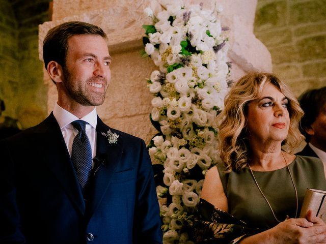 Il matrimonio di Emilio e Anita a Fasano, Brindisi 17