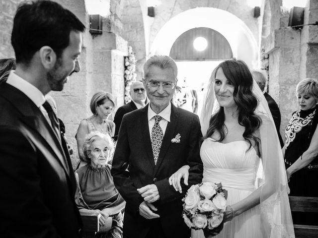 Il matrimonio di Emilio e Anita a Fasano, Brindisi 19