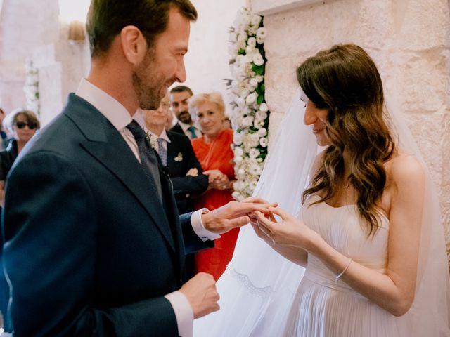 Il matrimonio di Emilio e Anita a Fasano, Brindisi 20
