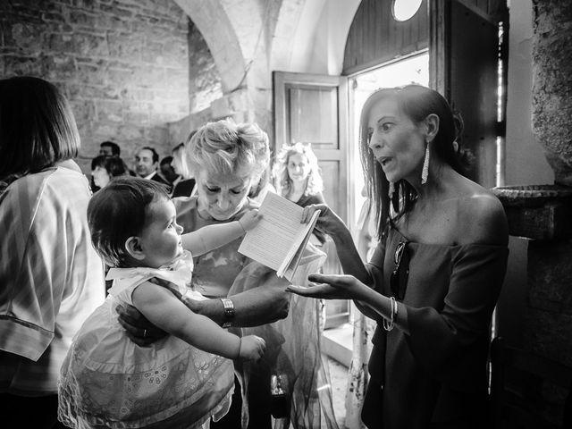 Il matrimonio di Emilio e Anita a Fasano, Brindisi 21